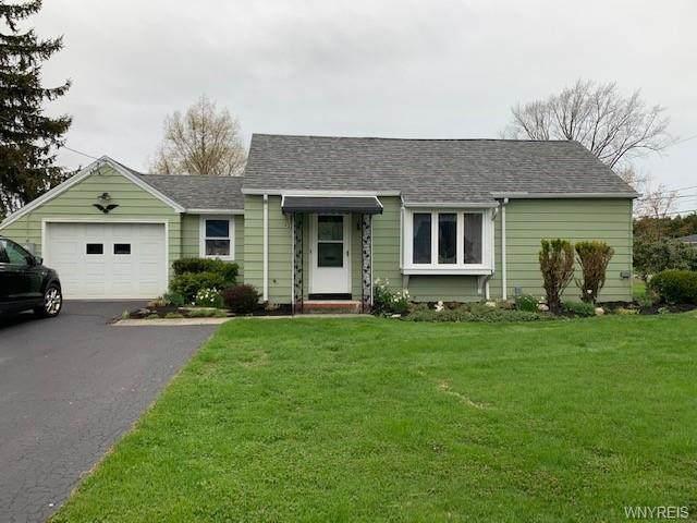 933 Swan Street, Dunkirk-City, NY 14048 (MLS #B1330612) :: BridgeView Real Estate Services
