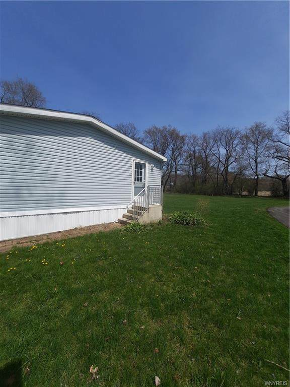 7930 N Route 16 Road #23, Franklinville, NY 14737 (MLS #B1331381) :: Robert PiazzaPalotto Sold Team