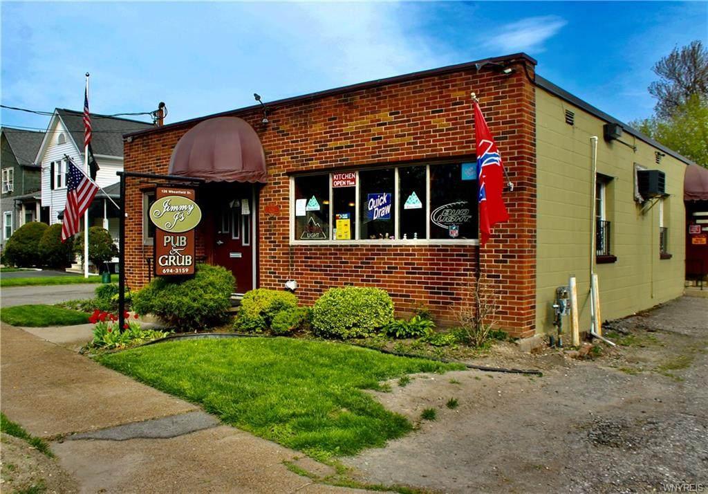 126 Wheatfield Street - Photo 1