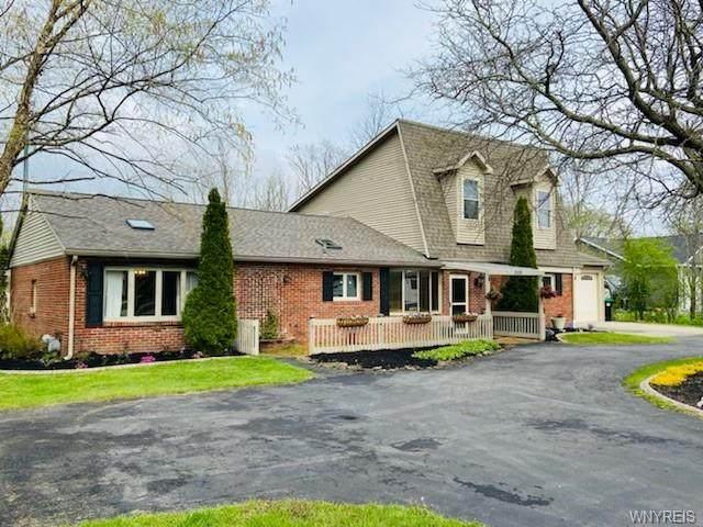2125 Oakfield Road E, Grand Island, NY 14072 (MLS #B1334681) :: BridgeView Real Estate Services