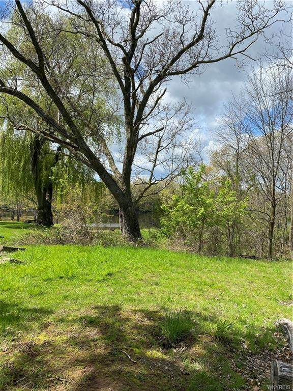 285 Erin Road, Ridgeway, NY 14103 (MLS #B1334936) :: Mary St.George | Keller Williams Gateway