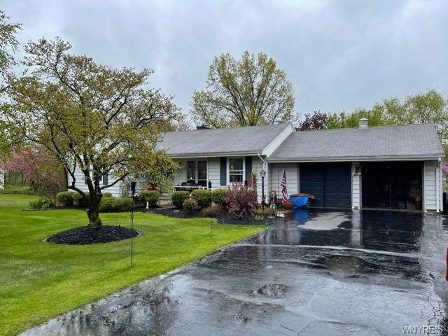 1176 Staley Road, Grand Island, NY 14072 (MLS #B1335290) :: BridgeView Real Estate Services