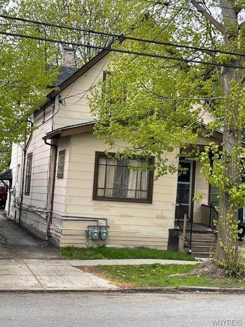 210 Sprenger Avenue, Buffalo, NY 14211 (MLS #B1335450) :: BridgeView Real Estate Services