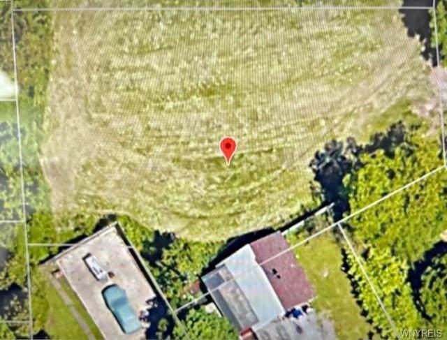 14 Elmer Avenue, Buffalo, NY 14215 (MLS #B1335649) :: 716 Realty Group