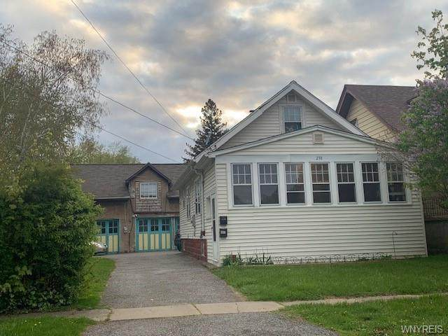230 69th Street, Niagara Falls, NY 14304 (MLS #B1336005) :: Robert PiazzaPalotto Sold Team