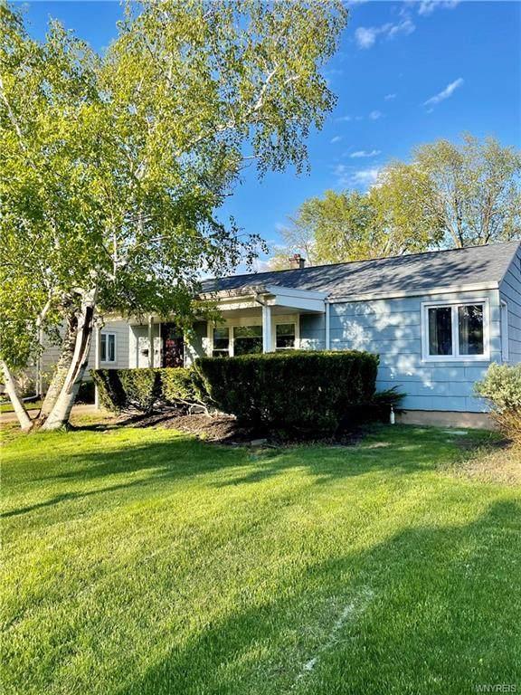 109 Hartford Avenue, Tonawanda-Town, NY 14223 (MLS #B1336291) :: TLC Real Estate LLC
