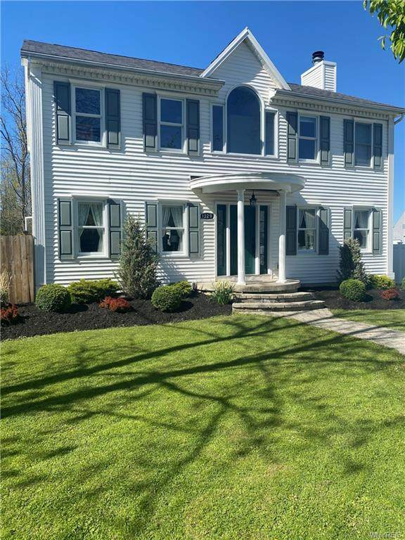 1329 Whitehaven Road, Grand Island, NY 14072 (MLS #B1336366) :: 716 Realty Group