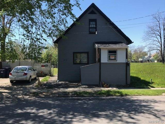 242 Detroit Street, Buffalo, NY 14212 (MLS #B1336916) :: 716 Realty Group
