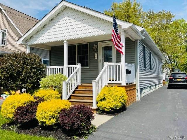 239 Grove Street, Tonawanda-City, NY 14150 (MLS #B1337169) :: BridgeView Real Estate Services