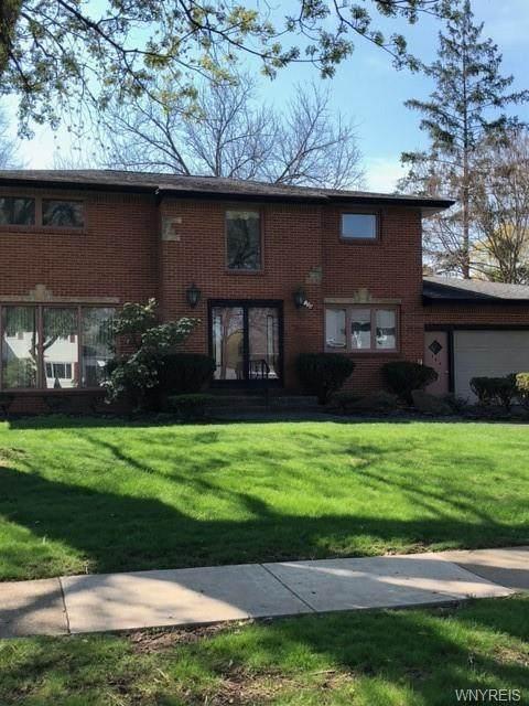 154 Hunters Lane, Amherst, NY 14221 (MLS #B1337387) :: 716 Realty Group