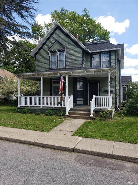 19 Academy Street, Concord, NY 14141 (MLS #B1337419) :: BridgeView Real Estate Services