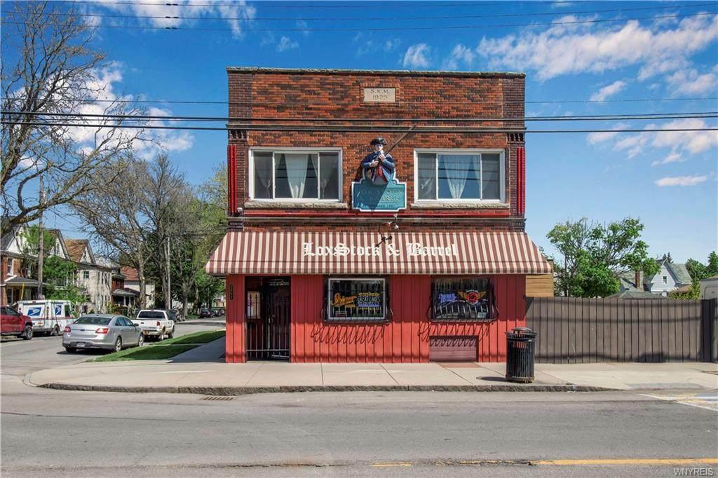 2602 Niagara Street - Photo 1