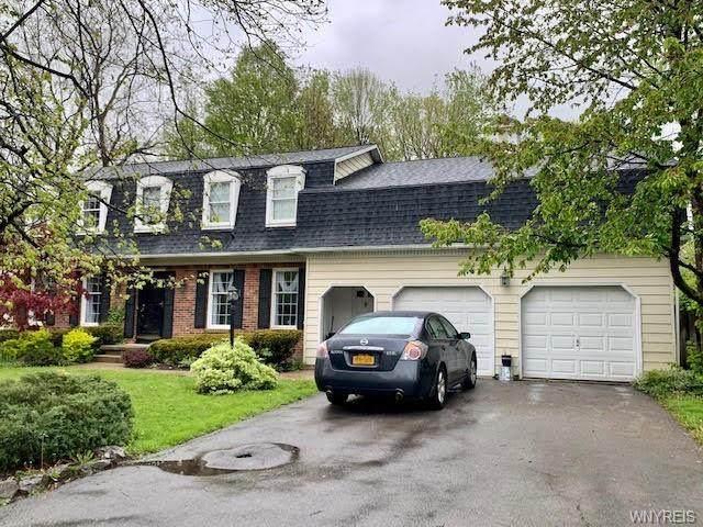 201 Northington Drive, Amherst, NY 14051 (MLS #B1338727) :: Avant Realty