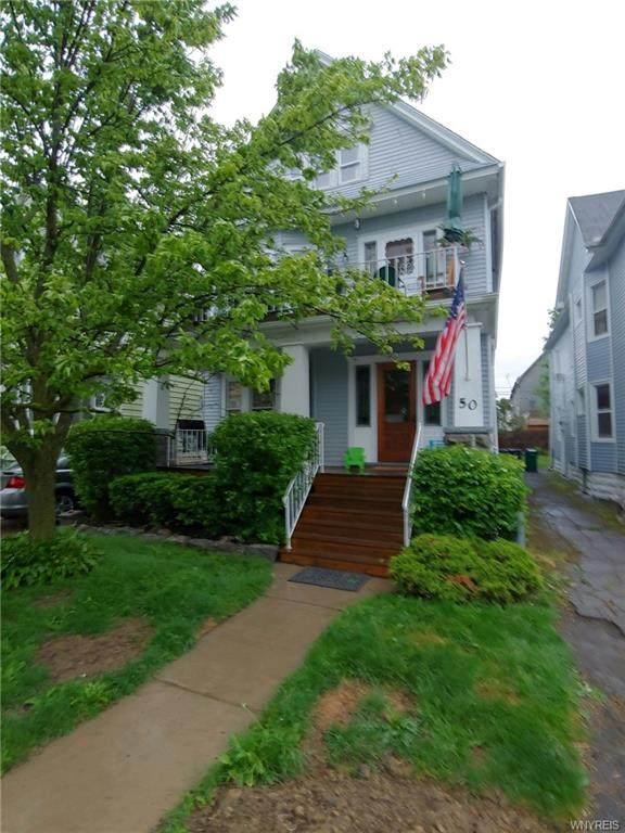 50 Mount Vernon Avenue, Buffalo, NY 14210 (MLS #B1339776) :: 716 Realty Group