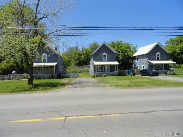 4656 Model City Road, Lewiston, NY 14092 (MLS #B1340430) :: 716 Realty Group
