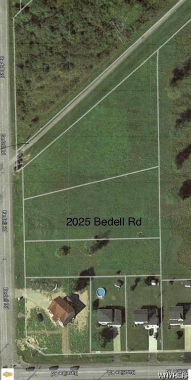 2025 Bedell Road, Grand Island, NY 14072 (MLS #B1340505) :: 716 Realty Group