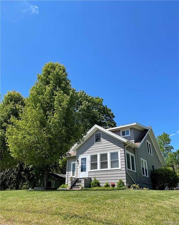 175-179 Oak Street, Batavia-City, NY 14020 (MLS #B1340905) :: 716 Realty Group
