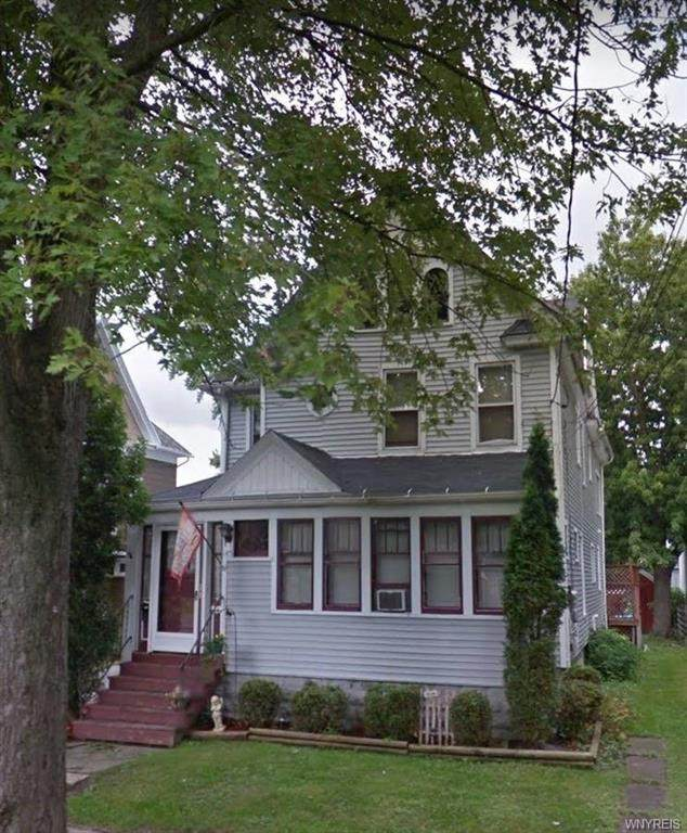 145 Summit Street, Batavia-City, NY 14020 (MLS #B1341025) :: 716 Realty Group