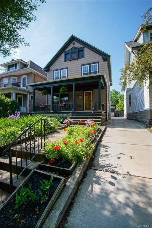 837 Potomac Avenue, Buffalo, NY 14209 (MLS #B1342491) :: TLC Real Estate LLC