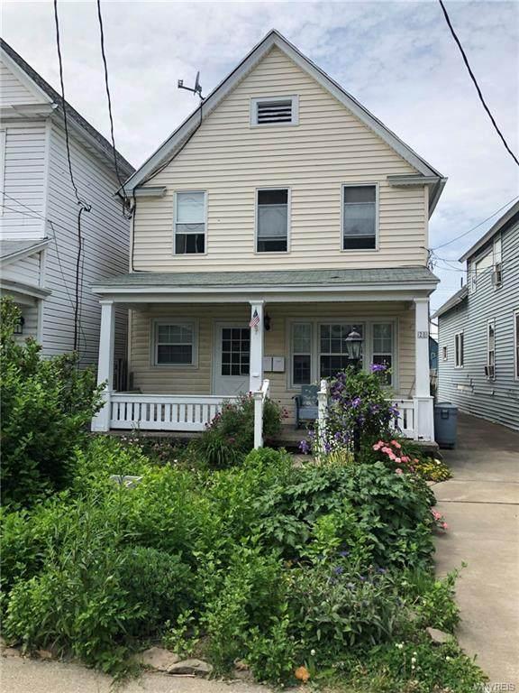28 Burch Avenue, West Seneca, NY 14210 (MLS #B1342775) :: 716 Realty Group