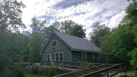 2708 Oak Orchard River Road, Ridgeway, NY 14103 (MLS #B1343028) :: 716 Realty Group