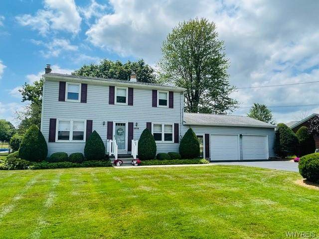 2970 Pearce Road, Wheatfield, NY 14120 (MLS #B1343213) :: TLC Real Estate LLC
