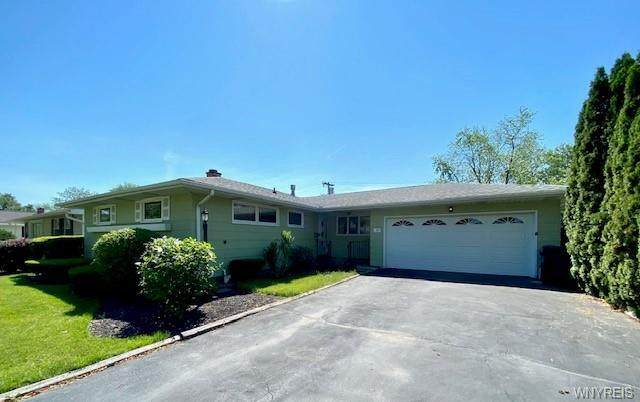 15 Millwood Dr, Tonawanda-Town, NY 14150 (MLS #B1343464) :: 716 Realty Group