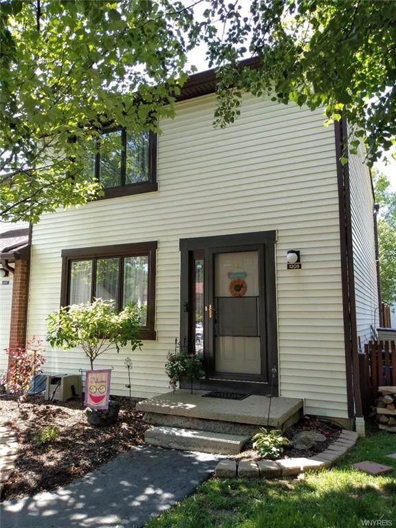 1208 Charlesgate Circle, Amherst, NY 14051 (MLS #B1343721) :: 716 Realty Group