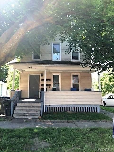 161 Tremont Street, North Tonawanda, NY 14120 (MLS #B1343758) :: 716 Realty Group