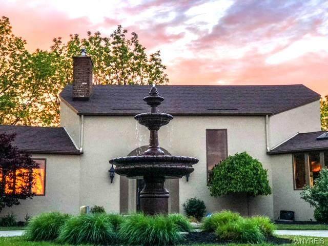 8597 Prole Road, Stafford, NY 14020 (MLS #B1343809) :: MyTown Realty