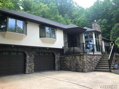 1817 Stardust Lane, Olean-City, NY 14760 (MLS #B1344718) :: Lore Real Estate Services