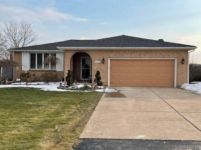 2216 Tawny Drive, Wheatfield, NY 14304 (MLS #B1344926) :: TLC Real Estate LLC