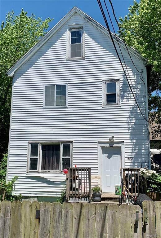 680 Fulton Street, Buffalo, NY 14210 (MLS #B1345071) :: 716 Realty Group