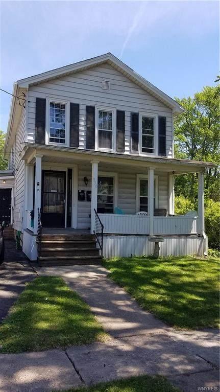 350 Pine Street, Lockport-City, NY 14094 (MLS #B1345255) :: 716 Realty Group