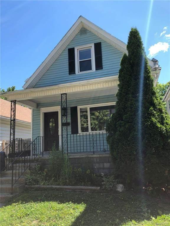 355 Parkdale Avenue, Buffalo, NY 14213 (MLS #B1345544) :: 716 Realty Group