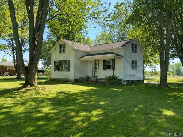 10280 Transit Road, Amherst, NY 14051 (MLS #B1345678) :: BridgeView Real Estate Services