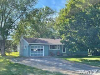 16 Lincoln Avenue, Attica, NY 14011 (MLS #B1345683) :: TLC Real Estate LLC