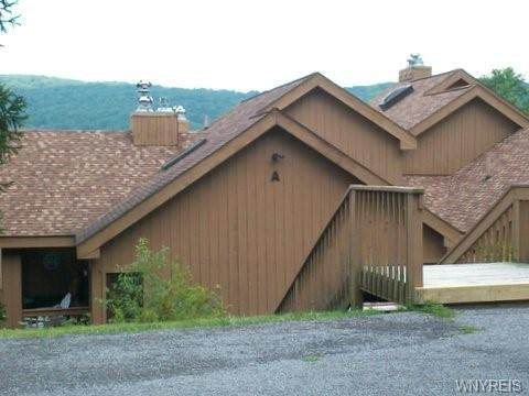 A305 Snowpine A-305, Ellicottville, NY 14731 (MLS #B1345714) :: BridgeView Real Estate Services