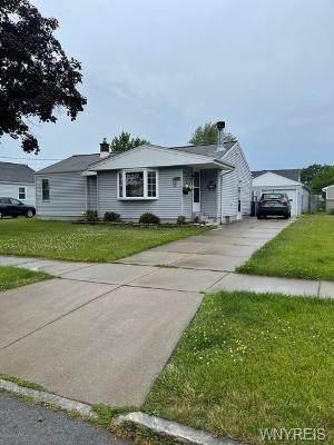 1062 101, Niagara Falls, NY 14410 (MLS #B1345721) :: BridgeView Real Estate Services