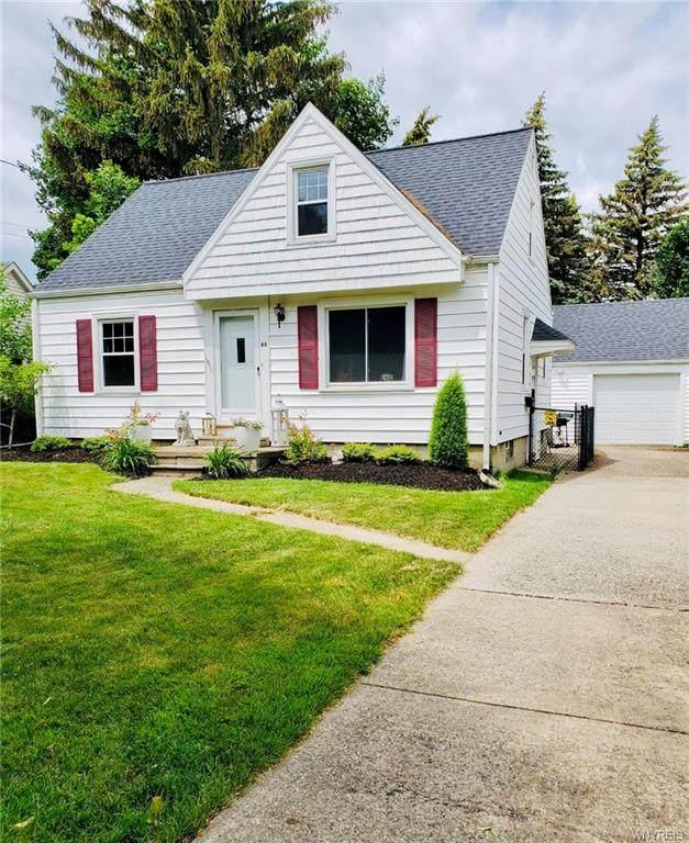 66 Norris Avenue, Lancaster, NY 14086 (MLS #B1346103) :: TLC Real Estate LLC