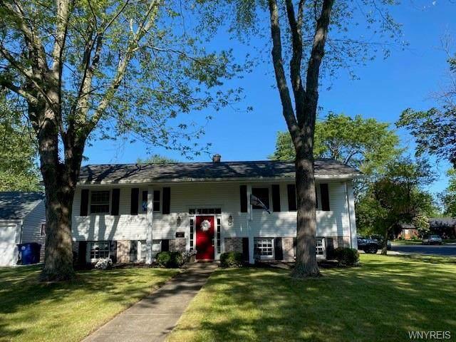61 Millbrook Drive, Amherst, NY 14221 (MLS #B1346105) :: TLC Real Estate LLC