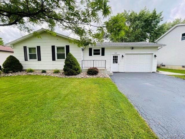 2212 Jagow Road, Wheatfield, NY 14304 (MLS #B1346351) :: TLC Real Estate LLC