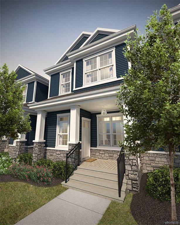 33 Lancaster Avenue, Buffalo, NY 14209 (MLS #B1346664) :: Avant Realty