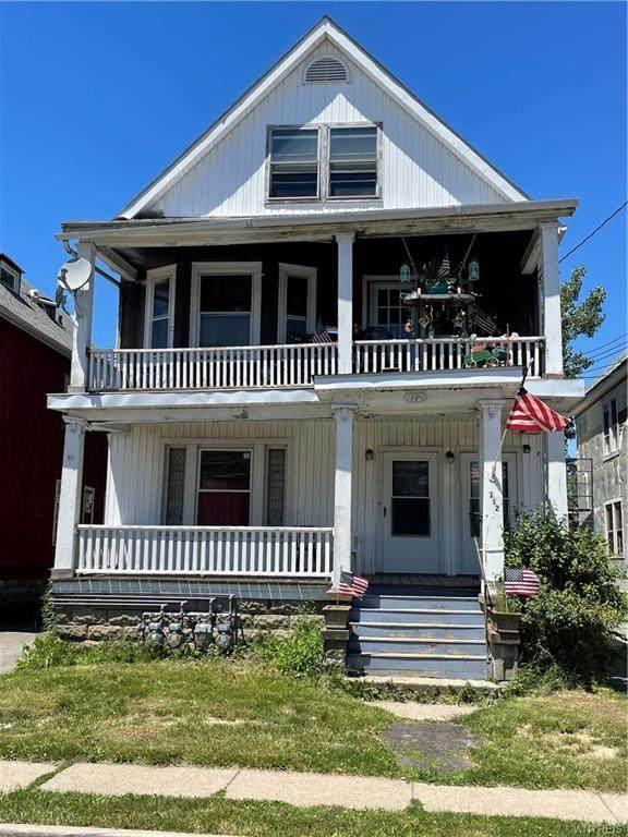 112 Edson Street, West Seneca, NY 14210 (MLS #B1346935) :: TLC Real Estate LLC