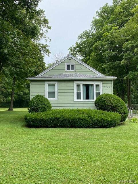 3101 Woodland Avenue, Niagara, NY 14304 (MLS #B1347551) :: Robert PiazzaPalotto Sold Team