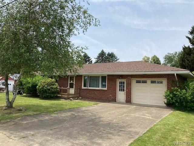 12185 Maple Street, Yorkshire, NY 14173 (MLS #B1347946) :: TLC Real Estate LLC
