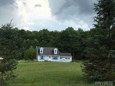 892 County Rd 8, Mc Donough, NY 13801 (MLS #B1348586) :: BridgeView Real Estate