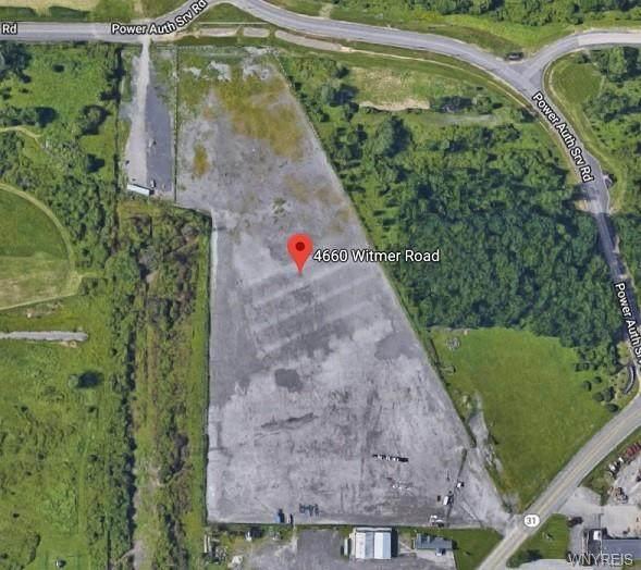4660 Witmer Road, Niagara, NY 14305 (MLS #B1348769) :: Robert PiazzaPalotto Sold Team