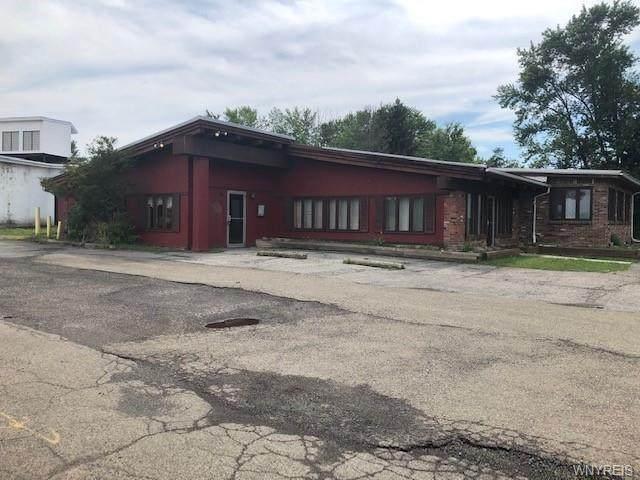 11236 Route 39, Perrysburg, NY 14070 (MLS #B1350491) :: BridgeView Real Estate