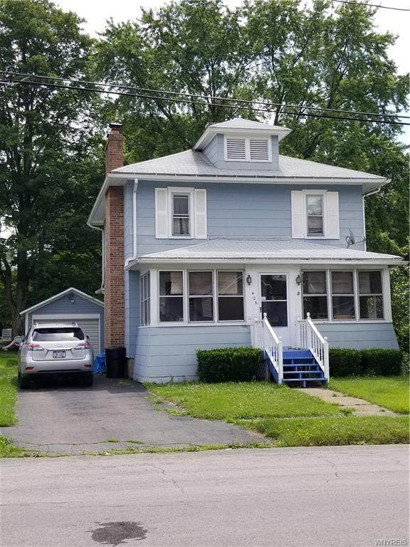 406 King Street, Olean-City, NY 14760 (MLS #B1351501) :: BridgeView Real Estate Services